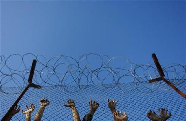 Cae la inmigración ilegal a la UE, salvo en Grecia