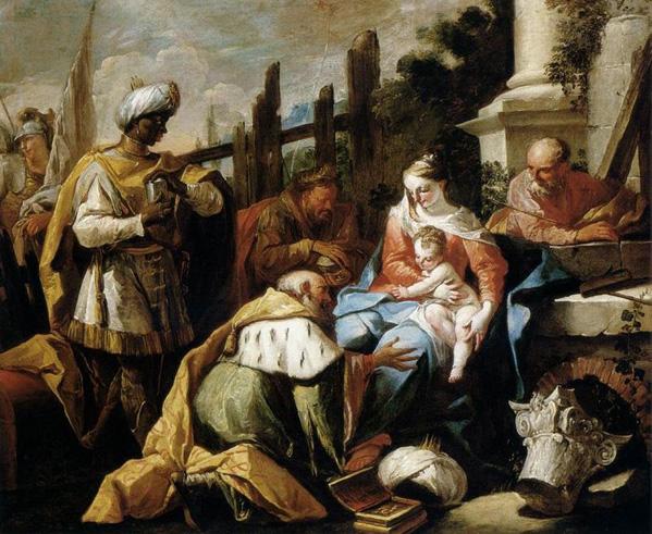 The Epiphany Adoration of the Magi 01
