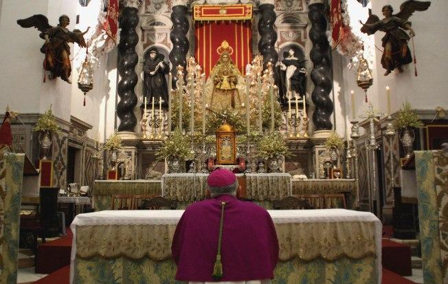 noticias cadiz celebracion patrona obispo