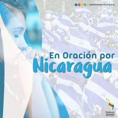 Iglesia Nicaragua persecucion